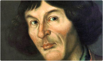 Who was Copernicus?