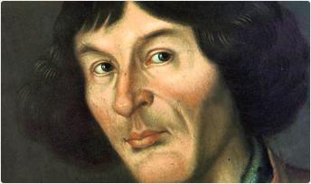 Who was Copernicus?