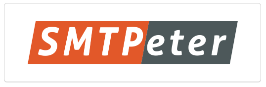 SMTPeter
