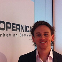 Jan Willem Doornbos - Copernica Marketing Software
