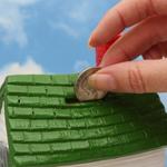 hypotheek aflossen of sparen