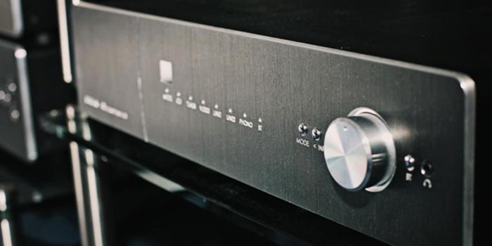Monitor Audio Nederland