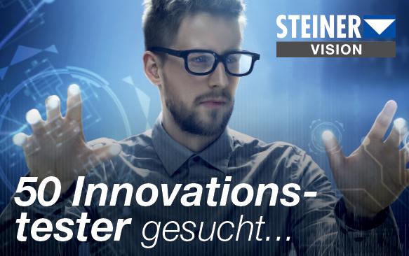 Steiner Vision