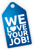 We Love Your Job