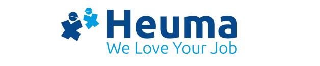 Heuma - We Love Your Job